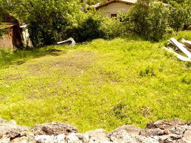 Vente Terrain 419m² Blanzat (63112) - photo