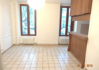 Location Appartement 3 pièces 46m² Clermont-Ferrand (63000) - photo