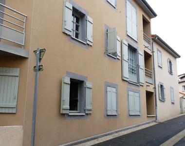 Vente Appartement 2 pièces 44m² PONT DU CHATEAU - photo