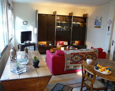 Vente Appartement 3 pièces 69m² Clermont-Ferrand (63000) - photo