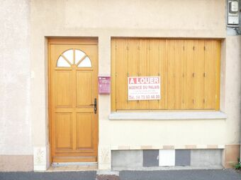 Location Appartement 1 pièce 25m² Pont-du-Château (63430) - Photo 1