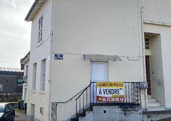 Vente Maison 2 pièces 33m² SAYAT - photo