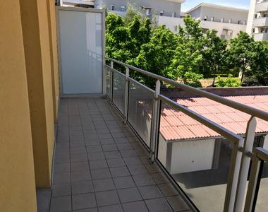 Vente Appartement 3 pièces 76m² CLERMONT FERRAND - photo
