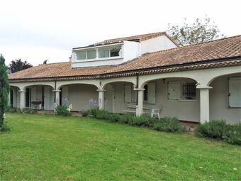 Vente Maison 6 pièces 201m² Vertaizon (63910) - photo