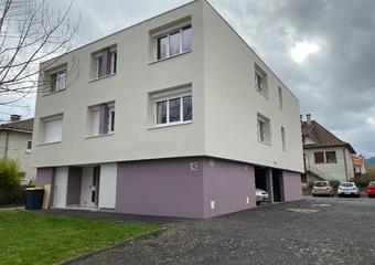 Vente Appartement 1 pièce 20m² AUBIERE - Photo 1