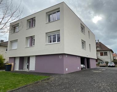 Vente Appartement 1 pièce 20m² AUBIERE - photo