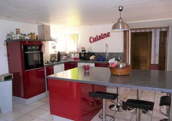 Vente Maison 5 pièces 130m² BROMONT LAMOTHE - photo