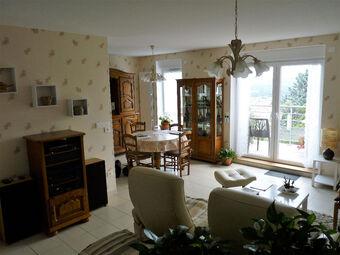 Vente Appartement 4 pièces 87m² Cournon-d'Auvergne (63800) - photo