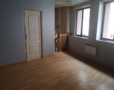Vente Maison 2 pièces 50m² PONT DU CHATEAU - photo