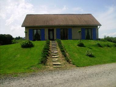 Vente Maison 4 pièces 108m² Bromont-Lamothe (63230) - photo