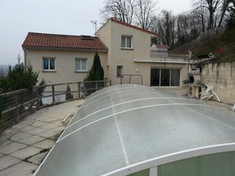 Vente Maison 6 pièces 132m² Nohanent (63830) - Photo 1