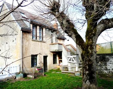 Vente Maison 3 pièces 50m² OLBY - photo
