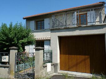 Vente Maison 5 pièces 140m² Vertaizon (63910) - photo