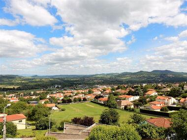 Vente Appartement 5 pièces 96m² Cournon-d'Auvergne (63800) - photo