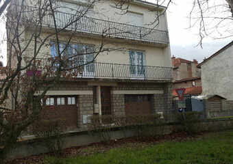 Location Appartement 3 pièces 65m² Lezoux (63190) - photo