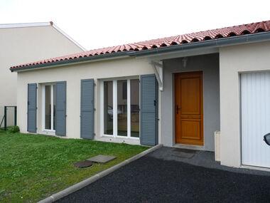 Vente Maison 4 pièces 102m² Pont-du-Château (63430) - photo