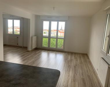 Location Appartement 4 pièces 82m² Clermont-Ferrand (63000) - photo
