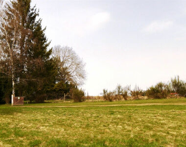 Vente Terrain 1 260m² BROMONT LAMOTHE - photo