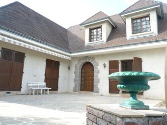Vente Maison 7 pièces 225m² Vertaizon (63910) - Photo 1