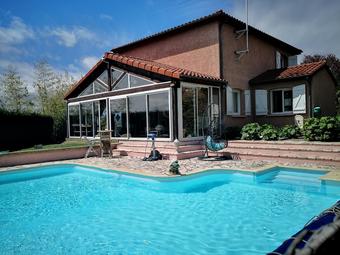 Vente Maison 6 pièces 185m² MEZEL - Photo 1