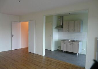 Location Appartement 2 pièces 50m² Clermont-Ferrand (63000) - photo