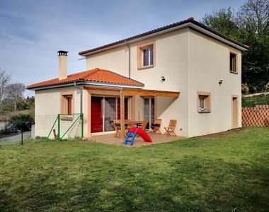 Vente Maison 6 pièces 154m² VEYRE MONTON - photo
