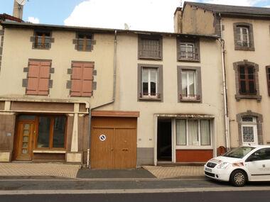 Vente Maison 5 pièces 134m² Pontaumur (63380) - photo