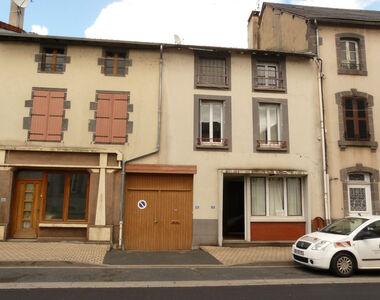 Vente Maison 5 pièces 134m² PONTAUMUR - photo