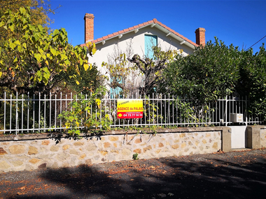 Vente Maison 4 pièces 138m² Billom (63160) - photo