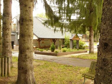 Vente Terrain 4m² Saint-Sauves-d'Auvergne (63950) - photo