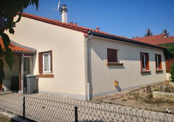 Vente Maison 5 pièces 108m² COURNON D AUVERGNE - Photo 1