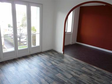 Vente Appartement 3 pièces 70m² CLERMONT FERRAND - photo