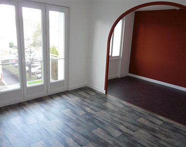 Vente Appartement 3 pièces 70m² CLERMONT FERRAND - photo