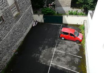 Vente Garage 175m² Clermont-Ferrand (63000) - photo