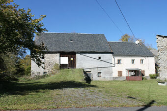 Vente Maison 4 pièces 85m² Gelles (63740) - photo