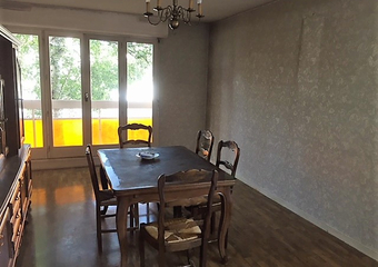 Vente Appartement 4 pièces 77m² Clermont-Ferrand (63000) - photo