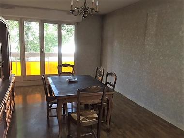 Vente Appartement 4 pièces 77m² Clermont-Ferrand (63000) - photo