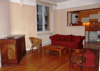Vente Appartement 2 pièces 51m² CLERMONT FERRAND - photo