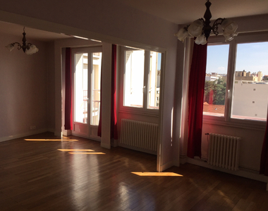 Location Appartement 3 pièces Clermont-Ferrand (63000) - photo