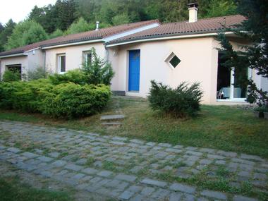 Vente Maison 4 pièces 92m² Saint-Ours (63230) - photo