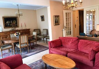 Vente Appartement 3 pièces 78m² CLERMONT FERRAND - photo