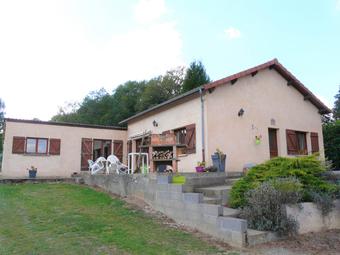 Vente Maison 5 pièces 130m² Bromont-Lamothe (63230) - Photo 1