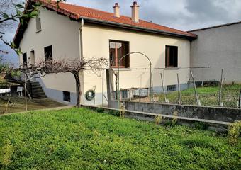 Vente Maison 5 pièces 102m² LE CENDRE - Photo 1