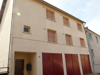 Vente Maison 6 pièces Giat (63620) - photo