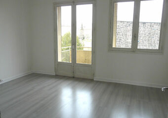 Location Appartement 4 pièces 78m² Clermont-Ferrand (63000) - photo