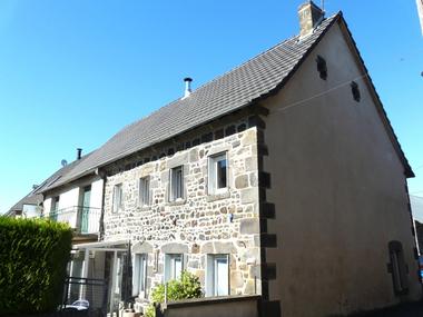 Vente Maison 4 pièces 90m² Nébouzat (63210) - photo