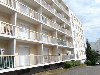 Location Appartement 1 pièce 31m² Clermont-Ferrand (63000) - photo