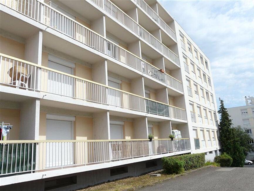 Location appartement 1 pi ce clermont ferrand 63000 334670 - Location appartement meuble clermont ferrand ...