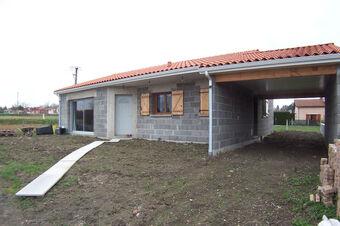 Vente Maison 4 pièces 100m² Pont-du-Château (63430) - Photo 1