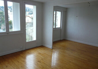 Vente Appartement 3 pièces 69m² Clermont-Ferrand (63100) - photo